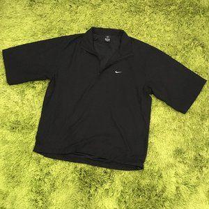 Nike Golf Windbreaker Windshirt Men's Size L